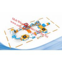 inflatable water park floating games waterpark inflatable water floating playground Manufactures