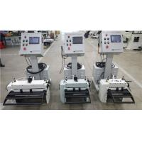 Pneumatic Releasing Auto Steel Coil NC Servo Roll Feeder For 600SPM Feeding Speed Manufactures