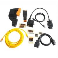 80GB BMW Diagnostic Scanner With OPS Multiplexer / OBD-II Cable Manufactures