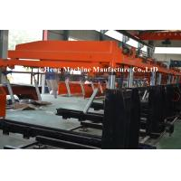 Air Pump Colored Steel Plate Automatic Pallet Stacker 3 KW 6000mm x 3200mm x 1600mm Manufactures