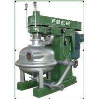 China Corn Starch Centrifugal Separators Used For Classifying , Concentrating And Washing Solids on sale