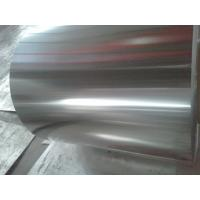 0.2mm Hydrophilic Aluminium Foil Roll Electrode 99.9995% for Composite Pipe Manufactures