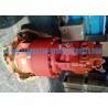 Hyundai R290 Excavator kawasaki M5X180CHB Swing Motor 31N8-12010 31E6-12020 31E9-42000 Manufactures