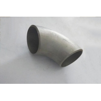 Carbon steel tube fittings Welded elbow Manufactures