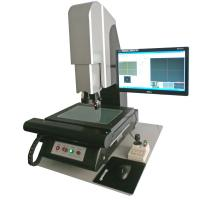 Fully Automatic 3D Video Measuring Machine with 2d Measurement system Manufactures