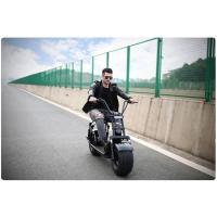 China European Warehouse Stock 1000w 1500w EEC 2 Wheel Fat Tire Off Road Citycoco Scooter, Electric Off Road Citycoco on sale