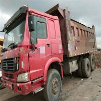 Used howo dump truck , 10 wheels dump truck for sale/ hino tipers/ isuzu tippers Manufactures