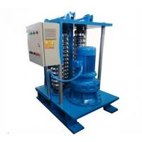 Roof Panel Curving Machine , Colored Glaze Steel Arch Building Machine Manufactures
