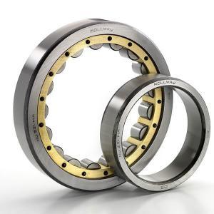 China N324E / N324M Journal Roller Bearing ,  Loss Noisy Self Aligning Bearing on sale