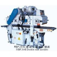 MB series Double Side Planers Manufactures