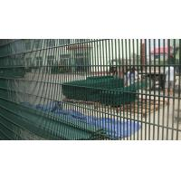 """358 Security Fence China Manufacturers ,Anti Cut ,Anti Climb High Security Wire Fence 358,3"""" x 0.5"""" x 8 gauge Wire Manufactures"""