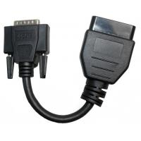 PN 448013 OBDII Adapter for NEXIQ 125032, OBD Diagnostic Interface Cable Manufactures