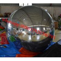 Customized Large Inflatable Advertising Balloons Ornaments For Party Manufactures
