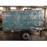 Diesel Movable Rotary Air Compressor 1.3 Mpa Working Pressure Medium Pressure 350cfm Manufactures