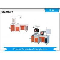 1935×710×855 Mm Marble Desktop ENT Treatment Unit With Image Processing System Manufactures