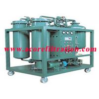 TOP Vacuum Thermojet Turbine Oil Purifier Manufactures