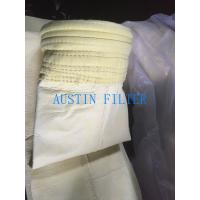 FMS9806 high temperature dust filter bag for  dry gas scrubbing technology of steel plant 550m3 blast furnace Manufactures