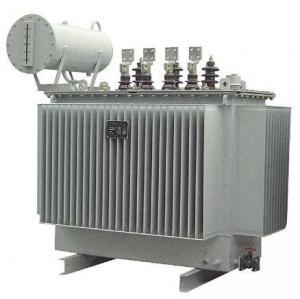 15kV 50kVA ~ 120,000kVA Oil Type Power Transformer