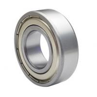 Deep Groove Motor Ball Bearing Manufactures