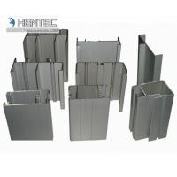 Mechanical Polishing Aluminium Extrusion Shapes Commercial Center Use Manufactures