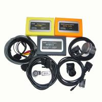 3B ( C4 + GT1 PRO + MINI OPS) Automotive BENZ BMW Diagnostic Scanner Manufactures