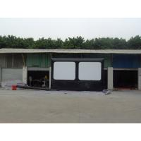 Gaint Floating outdoor home Movie Screen Inflatable / air tight seal movie Manufactures