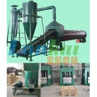 hot sell wood process machine line Manufactures