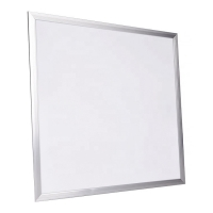 Aluminum FCC 600x1200 300x1200 Led Backlit Ceiling Panel AC265V Manufactures