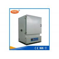 High Temperature Furnace Lab Test Equipment Muffle Furnace Manufactures