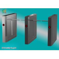 Well Design  Tri-pod Drop Arm Barrier Gate Available Waterproof Turnstile Manufactures