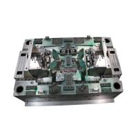 High Precision Plastic Injection Tooling For Making Auto Parts Replacement Manufactures