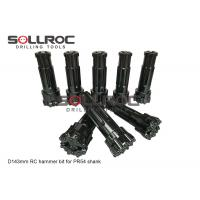 Reverse Circulation PR52 / PR52R RC Bits For Reverse Circulation Drilling Manufactures