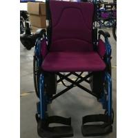 China ELECTRICALLY POWER WHEELCHAIR on sale