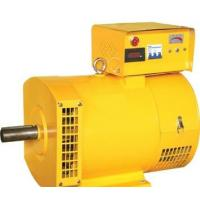 STC AC Brush Electric Generator Three Phase 380v 50hz With Good Price Manufactures