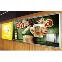 China P7.62mm DIP Portable Indoor LED Display Signs Advertising For Stage Rental on sale