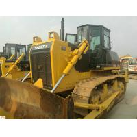 6.4M3 Blade Capacity Used Shantui Bulldozer SD22 New Arrival Good Working Condition Manufactures