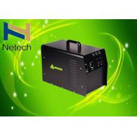 CE Certificate Hotel / Home Water Treatment And Air Purifier Air Ozone Generator Manufactures