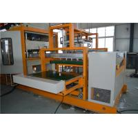 new condition performance PS foam box thermocol machine, lunch box production line Manufactures