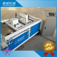 380V Semi Automatic Chain Link Fence Machine For Galvanized / Stainless Steel Wire Manufactures