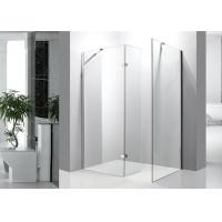 Frameless Walk In Shower Enclosure Manufactures