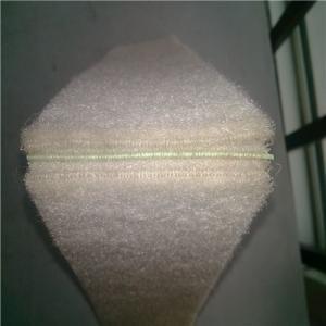 Pick Up Press Paper Making Felt , Polyester Dryer Felt for Paper Mill Manufactures