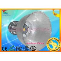 Buy cheap 3 years warranty 45 degree / 80W / 3000 - 4000K Industrial Led Lighting Fixtures from wholesalers
