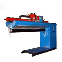 China Automatic Rolling Seam Welding Machine Metal Tubes Stainless Steel on sale