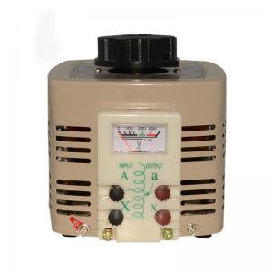 TDGC2J-2K Single Phase Powerstat Variable Autotransformer Voltage Regulator Manufactures