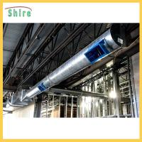 Duct PE Protective Film Hot temperature endurable Easy to apply & remove Manufactures