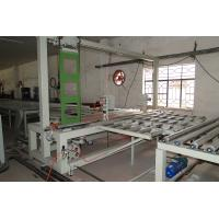 High Capacity Low Pressure PU Foam Making Machine With Siemens Motor Manufactures