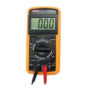 DT9205A Digital multimeter Manufactures
