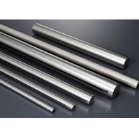 Quality 316L Polished Stainless Steel Rod , Strong Corrosion Resistance Stainless Round Bar for sale