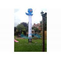Quality Outdoor Advertising Inflatable Sky Dancers One Tube With Animal Shape OEM / ODM for sale