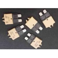 5 - 30A 14Vdc Thermostatic Switch DC Circuit Breaker 28Vdc SAE J553 SAE J1171 Manufactures